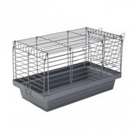 Природа Кролик 50 - Клетка для крупных декоративных грызунов