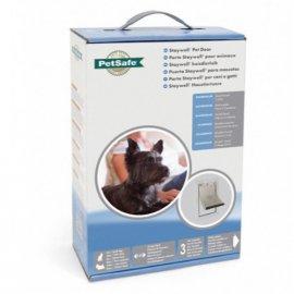 Staywell (Стейвел) Дверцы усиленной конструкции для котов и собак маленьких пород (до 7 кг)