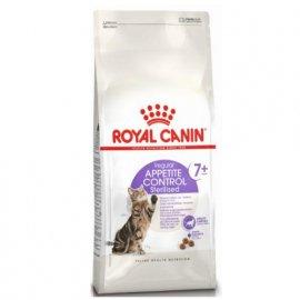 Royal Canin STERILISED APPETITE CONTROL 7+ (СТЕРИЛИЗЕД АППЕТИТ КОНТРОЛЬ 7+) корм для кошек старше 7 лет