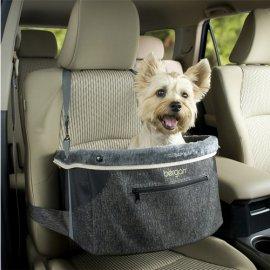 Bergan (Берган) HANGING BOOSTER (ПОДВЕСНОЕ АВТОКРЕСЛО) на переднее сидение для собак и кошек