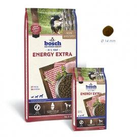 BOSCH (Бош) HPC Energy Extra - Корм для собак с высокой физической нагрузкой 15 кг
