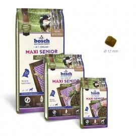BOSCH (Бош) Maxi Senior - Корм для стареющих собак крупных пород более 30 кг (с курицей и рисом)