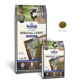 Bosch (Бош) Special Light сухой корм для собак с заболеваниями почек и печени