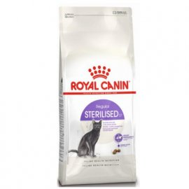 Royal Canin STERILISED 37 (СТЕРИЛИЗЕД) корм для кошек от 1 до 7 лет