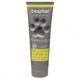 Beaphar Shampooing Démêlant spécial poils longs 2 в 1 Шампунь 2 в 1 от колтунов для собак, (СКИДКА 30% - нет срока на упаковке)