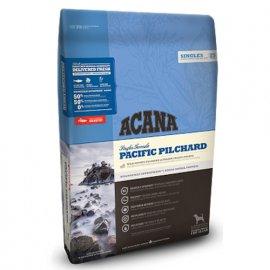 Acana PACIFIC PILCHARD корм для собак всех пород на всех стадиях жизни