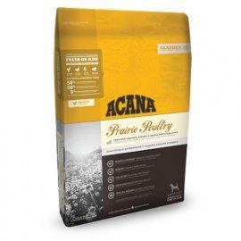 Acana PRAIRIE POULTRY (ПРЕРИЯ ПАЛТРИ) корм для взрослых собак