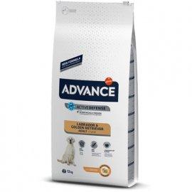 Advance (Эдванс) Labrador Adult - Корм для взрослых лабрадоров c курицей 12 кг