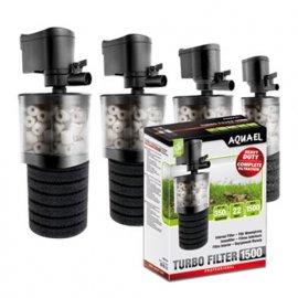 Aquael TURBO FILTER PROFFESIONAL внутренний фильтр для аквариума