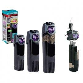 Aquael UNIFILTER UV внутренний фильтр с УФ диодами