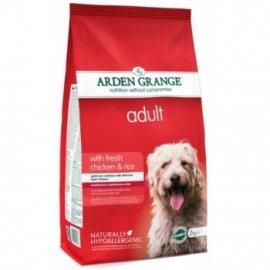 Arden Grange (Арден Грендж) Adult Chicken & Rice - сухой корм для собак (c курицей и рисом)