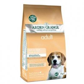 Arden Grange (Арден Грендж) Adult Pork & Rice - сухой корм для собак (свинина и рис)