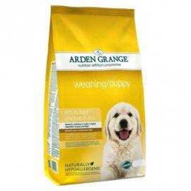 Arden Grange (Арден Грендж) Weaning/Puppy – сухой корм для щенков (с курицей и рисом)