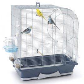Savic Клетка для птиц ARTE 50, серая