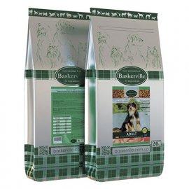 Baskerville ADULT (ЭДАЛТ) корм для собак, 20 кг