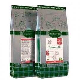 Baskerville Grain-free ADULT BEEF беззерновой корм для кошек ГОВЯДИНА и БАТАТ