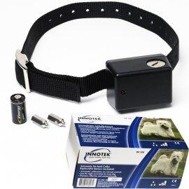 Innotek Automatic No-Bark АНТИЛАЙ электронный ошейник против лая для собак