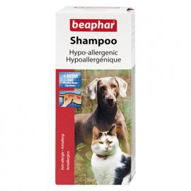 BEAPHAR Anti Allergic Shampoo - Шампунь противоаллергенный для собак и кошек