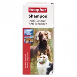 BEAPHAR Anti Dandruff Shampoo - Шампунь против перхоти для собак и кошек