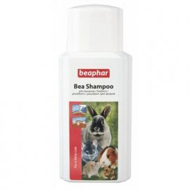BEAPHAR Bea Shampoo - Шампунь для грызунов