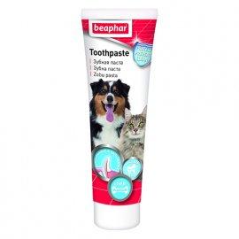 Beaphar Dog-a-Dent Gel - Гель для чистки зубов и освежения дыхания у собак и кошек