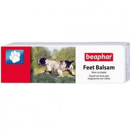 Beaphar FEET BALSAM защитная мазь для подушечек лап собак