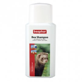 BEAPHAR For Ferrets Shampoo - Шампунь для хорьков, 200 мл