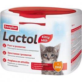 Beaphar Lactol Kitty Milk - сухое молоко для котят, 250 г