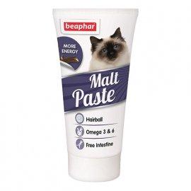 Beaphar MALT PASTE паста для выведения шерсти для кошек