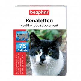 Beaphar Renaletten K - Лакомство для кошек с проблемами почек
