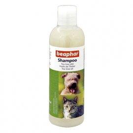 BEAPHAR Tea Tree Shampoo - Шампунь с маслом чайного дерева для собак и кошек