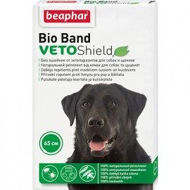 Beaphar Био ошейник VETO Shield Bio Band от эктопаразитов для собак и щенков