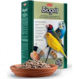 Padovan (Падован) BIOGRIT - Минеральная подкормка для декоративных птиц, 700 г