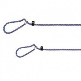 Trixie MOUNTAIN ROPE поводок-удавка для собак, длина 1,7 м, диаметр 8 мм (14494)