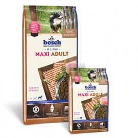 BOSCH (Бош) ADULT MAXI - корм для собак крупных пород