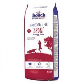 BOSCH (Бош) Breeder Sport - Корм для собак (бридерская упаковка), 20 кг