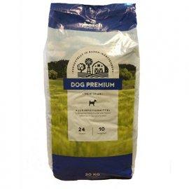 BOSCH (Бош) DOG Premium - корм для собак нормальной активности 20 кг