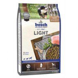 BOSCH (Бош) Light - корм для собак, склонных к полноте и собак с избыточным весом