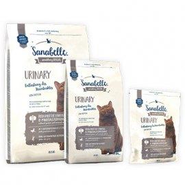 Bosch Sanabelle URINARY корм для кошек с чувствительной мочеполовой системой