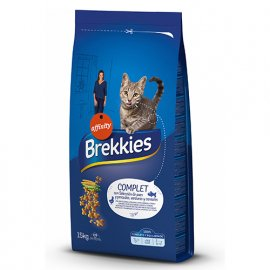 Brekkies Excel (Бреккис Эксель) Cat Complet Корм для кошек