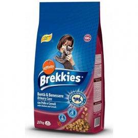 Brekkies Excel (Бреккис Эксель) Cat Urinary Care Корм для кошек для профилактики мочекаменной болезни