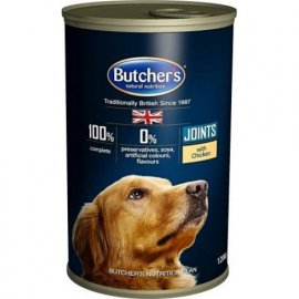 Butcher`s (Бутчерс) PLUS CHICKEN (КУРИЦА) консервы для собак