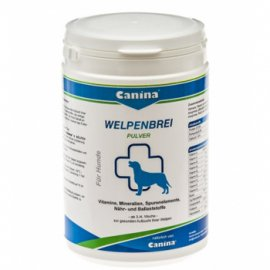 Canina (Канина) Welpenbrei Вельпенбрей каша для щенков с 3-4 недель