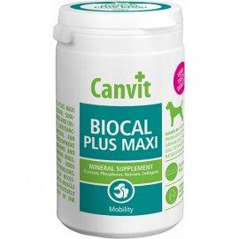 Canvit BIOCAL PLUS MAXI (БИОКАЛЬ ПЛЮС МАКСИ) минеральная кормовая добавка для собак, 230 г