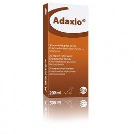 Ceva (Сева) ADAXIO шампунь для лечения себорейного дерматита для собак, 200 мл