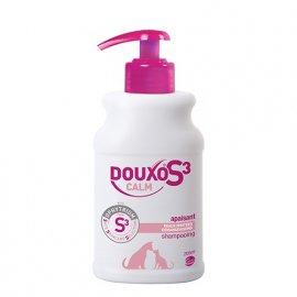 Ceva (Сева) DOUXO CALM (ДУКСО КАЛМ) лечебный шампунь для чувствительной кожи собак и кошек, 200 мл