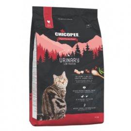 Chicopee HNL URINARY корм для кошек для профилактики мочекаменной болезни ПТИЦА