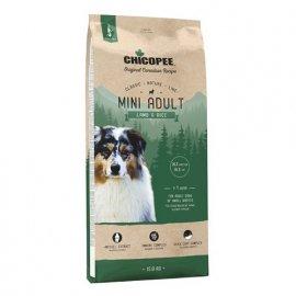 Chicopee CNL ADULT MINI LAMB & RICE сухой корм для собак мелких пород ЯГНЕНОК И РИС