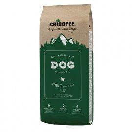 Chicopee PNL ADULT LAMB & RICE сухой корм для взрослых собак ЯГНЕНОК И РИС