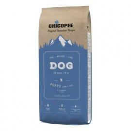 Chicopee PNL PUPPY LAMB & RICE сухой корм для щенков ЯГНЕНОК И РИС